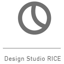 DESIGN STUDIO RICE | RICE株式会社