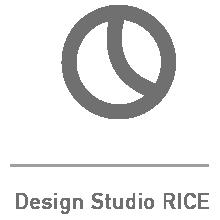 DESIGN STUDIO RICE | RICE株式会社